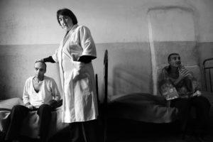 Обжалование принудительной госпитализации
