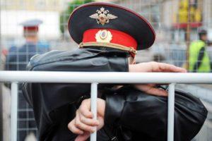 Скрытие информации сотрудниками полиции и должностными лицами: ответственность