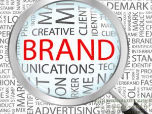 Что такое брендирование: понятие