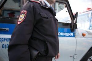 Исполнение служебных обязанностей сотрудником полиции - понятие и характеристика