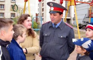 Права и обязанности участкового полиции