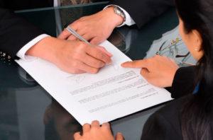 Этапы и сроки подачи в судебные инстанции